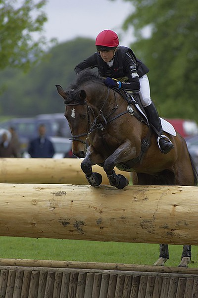 Chatsworth Horse Trials 2011