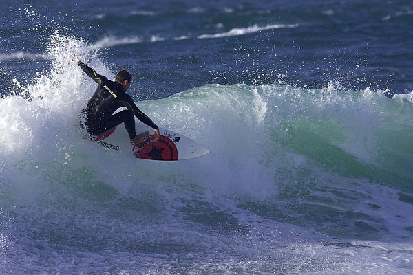 Surf StIves 12/9/11 afternoon